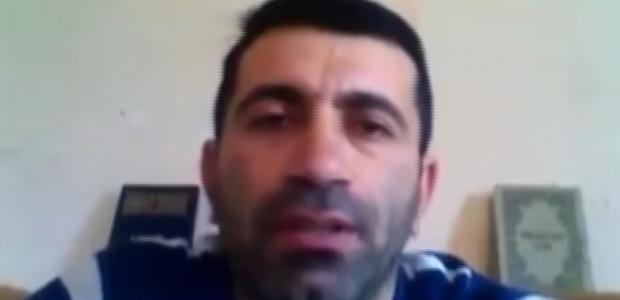 Özünü   12-ci imam iddia edir - Video