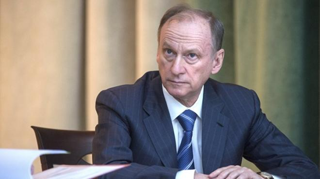 Russia confirmed: Patrushev is going to Jerusalem