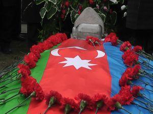 Şəhid gizirimiz Yaşar Babayev son mənzilə yola salındı