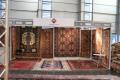 Азербайджанские ковры на выставке в Германии