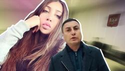 Erməni avtoş qızın Moskva qanunsuzluğu