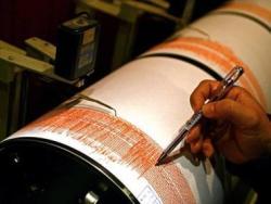ایراندا ۴،۵ بال گوجونده زلزله اولوب