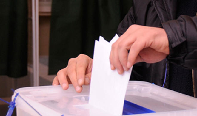 Second round of presidential elections to be held in Ukraine