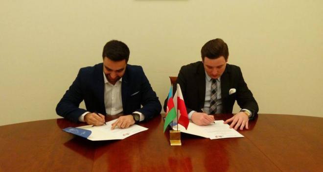 Bakı ilə Varşava arasında əməkdaşlıq sazişi imzalandı