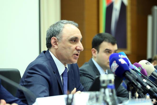 Генпрокурор РФ ответил на обращение Кямрана Алиева