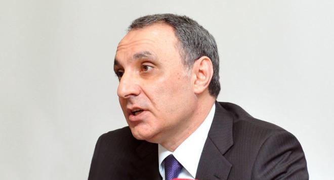 Генпрокурор уволил своего зятя