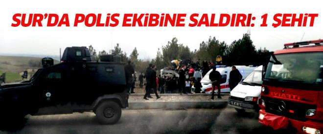 Türkiyədə daha bir terror: 3 ölü, 3 yaralı - Yeniləndi