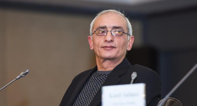 """Avetyan İrəvana gedir: """"Azərbaycandan xahiş edirəm..."""""""