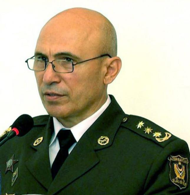 """Polkovnik: """"Ordumuzun zərbələri sarsıdıcı olacaq"""""""