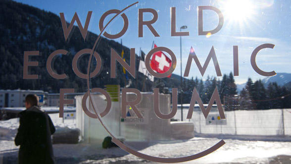 Davos 2020 will focus on environmental risks