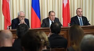 İran Suriyaya görə Rusiyadan narazıdır