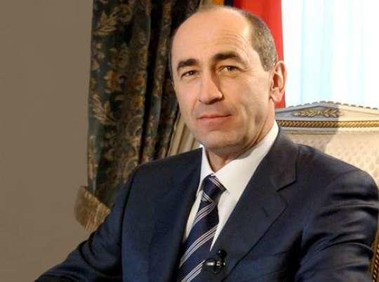 Будет новая политическая монополия - Кочарян