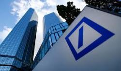 Ən böyük alman bankı ABŞ qarşısında diz çökdü