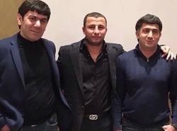 Rövşənin sağ əli azadlığa çıxdı – Türkiyədə