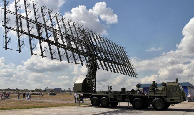 Rusiya Ermənistana ən müasir hərbi sistemlərini göndərdi