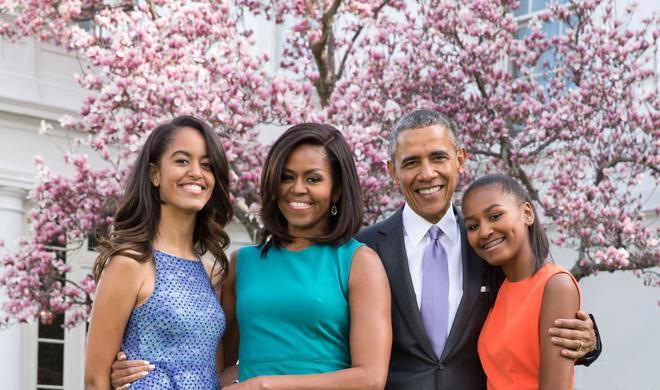 Obama kirayə qaldığı evi satın aldı – Qiymət…