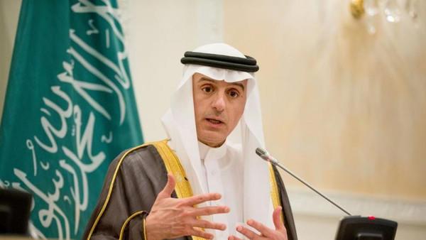 عربیستان: ایرانا میل ائتسه، لیوان صولحه حسرت قالاجاق