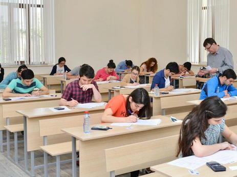 Сегодня состоятся выпускные экзамены