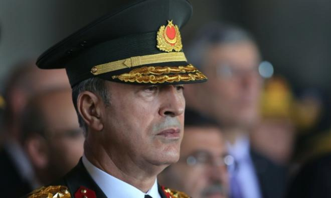 Akar açıqladı: Türkiyədəki partlayışda xarici təsirlər...