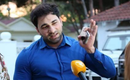 """Polis bölməsinə çağırılan idmançı: """"Fikirlərim qarışıqdır"""""""