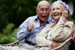 Сидячий образ жизни ускоряет старение