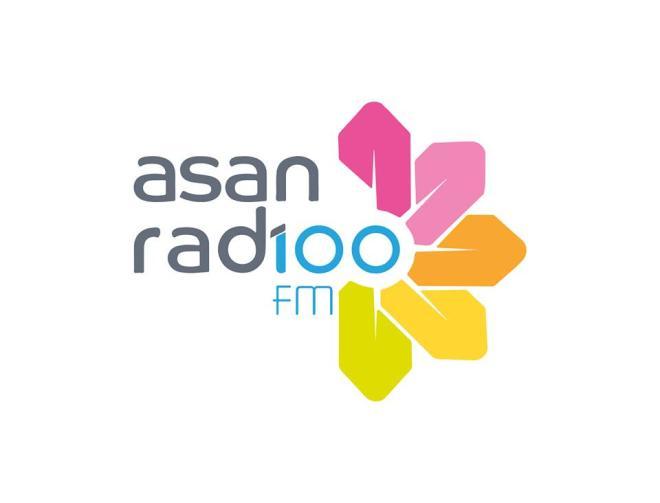 ASAN Radio bu bölgələrdə də yayımlanacaq