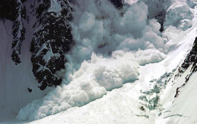 При сходе лавины в Турции погибли военные