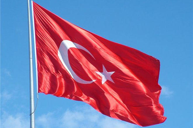 Turkey condemns suicide bombing in Afghanistan
