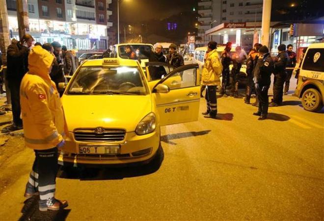 Ankaranın bu səmti karantinə alındı