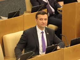Xocalı bir neçə ay mühasirədə oldu - Rus deputat
