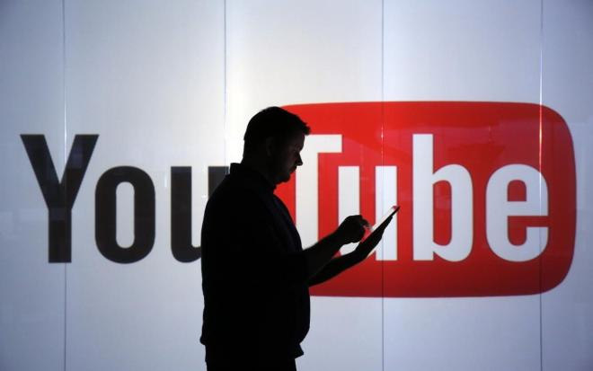 YouTube shuts down 210 channels on Hong Kong protests