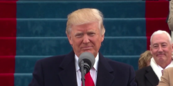 Топ-5 цитат из речи Трампа на инаугурации