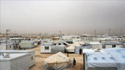 Теракт в лагере беженцев: 6 погибших