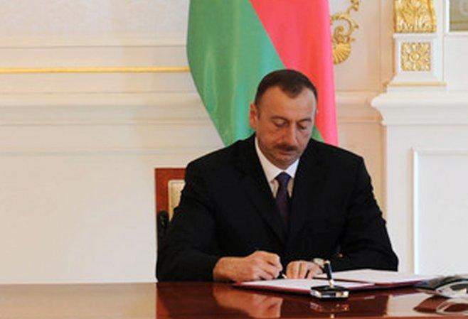 Президент подписал ряд указов