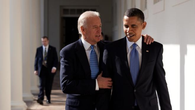 Is the third Obama era beginning in the US? - Biden