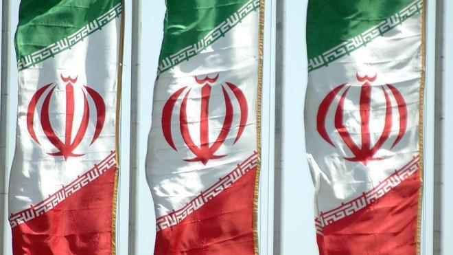 Делегация Ирана прибыла в Астану