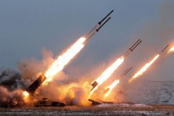 Эксперт: Угроза вооруженного столкновения огромна