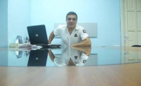 داها بیر ارمنی فعال باکی دکلاراسییاسینا قوشولدو