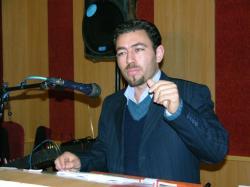 آدینی ترور ائدیرلر- سعید موغانلی