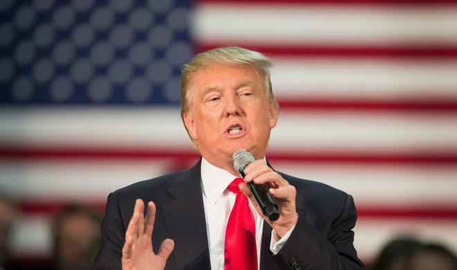 Американцы ждут от Трампа масштабной войны