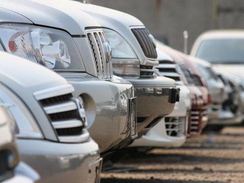 Dövlət qurumları bu avtomobillərini satır