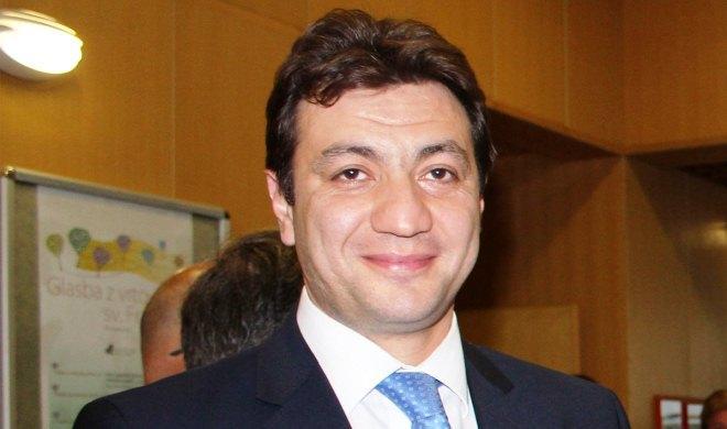 Рынок Украины важен для нас - посол Азербайджана