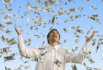 ABŞ sakini lotereyada 731 milyon dollar uddu