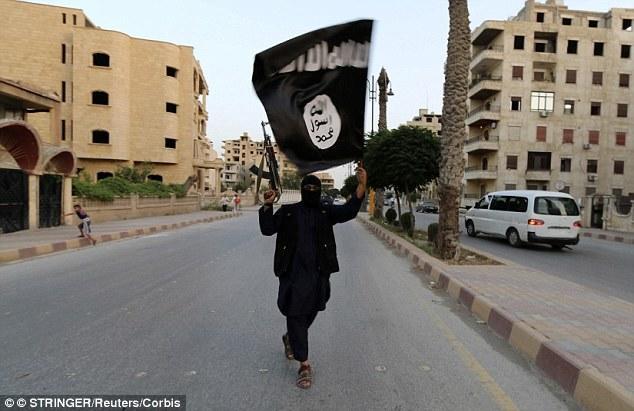 İŞİD-in Suriyada son istinadgahı - Pentaqon açıqladı