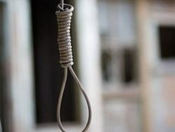 Suicides kill more people than natural calamities
