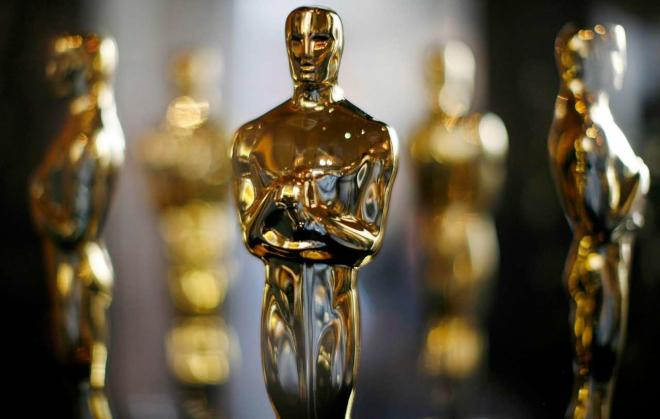Oscars hit diversity target with new members