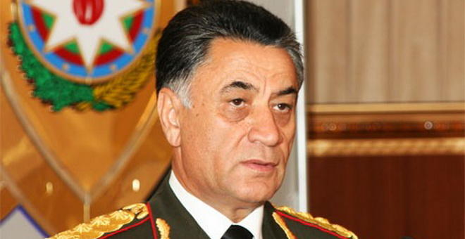 Nazir Arif Quliyevi Alışanova müavin təyin etdi