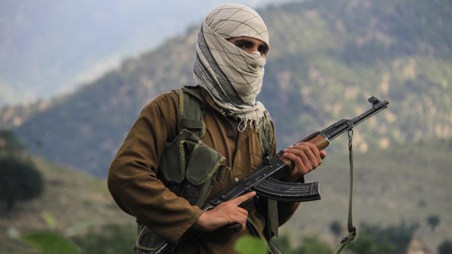 Cдавшиеся талибам силовики пропали