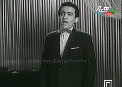 Bülbülün Rəşidə bənzəyən məşhur tələbəsi - Video