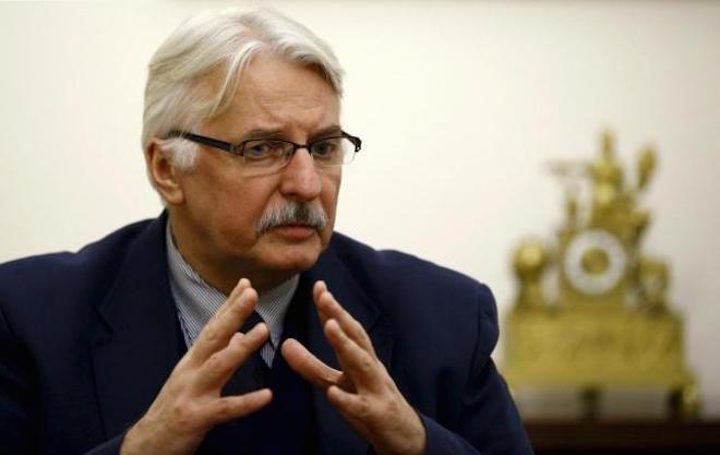 Глава МИД Польши посетит Азербайджан